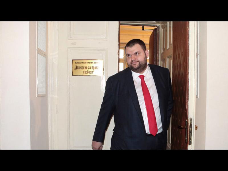 След две проверки: Антикорупционната комисия не откри никакви нарушения при Пеевски