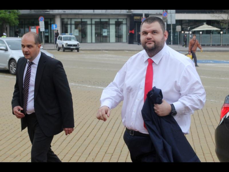 Антикорупционната комисия е проверила Пеевски, но резултатите не са публични