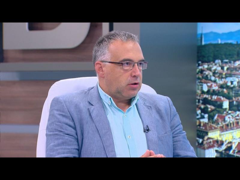 Антон Кутев: Трябва да спрем безхаберието в МВР