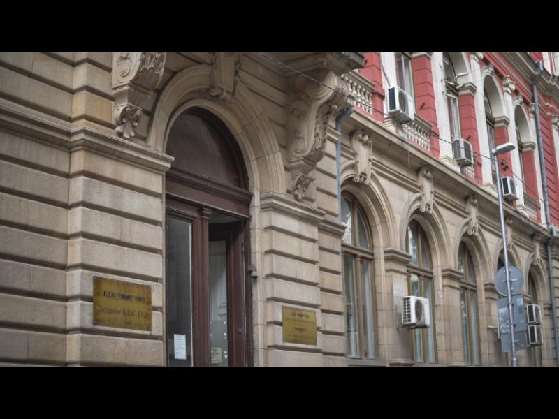 Частен съдебен изпълнител продава сградата на БДЖ