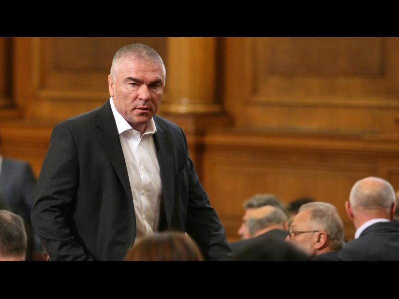 Марешки за Каракачанов: Той е злият гений в парламента