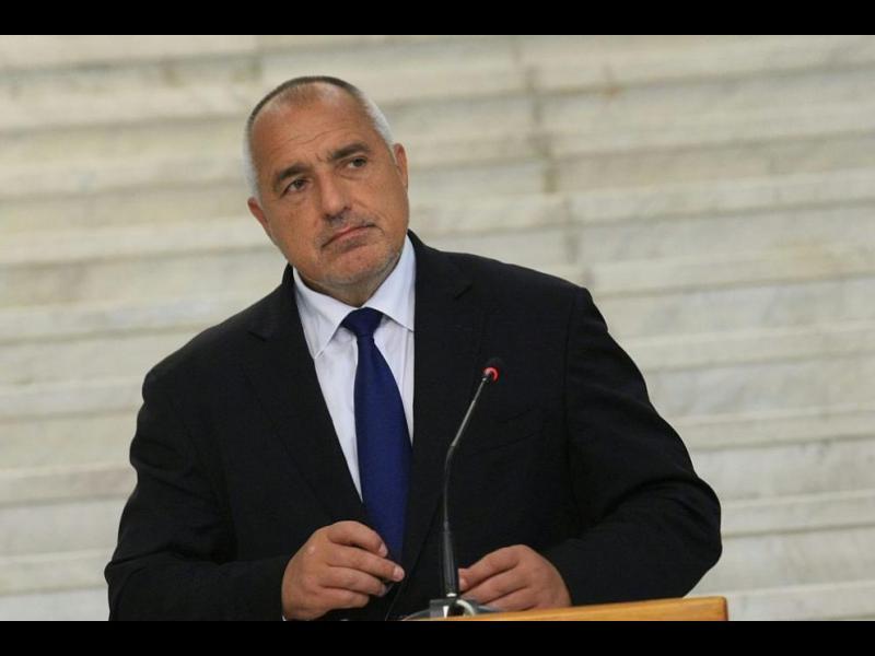 Борисов нареди на ГЕРБ да оттегли проекта си за по-високо облагане на бездимните цигари
