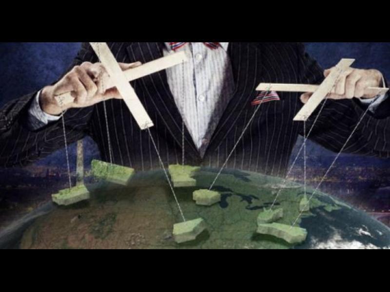Конспиративни теории: Повечето руснаци вярват, че светът се управлява от тайно правителство