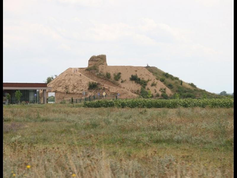 Смайваща императорска гробница откриха на 20 км от Пловдив