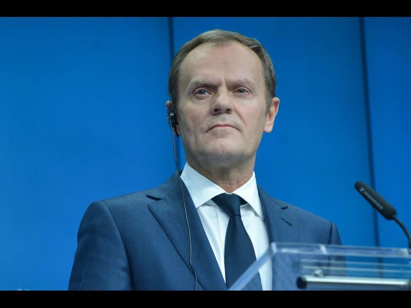 Доналд към Доналд: Нямате и няма да имате по-добър съюзник от ЕС - картинка 1