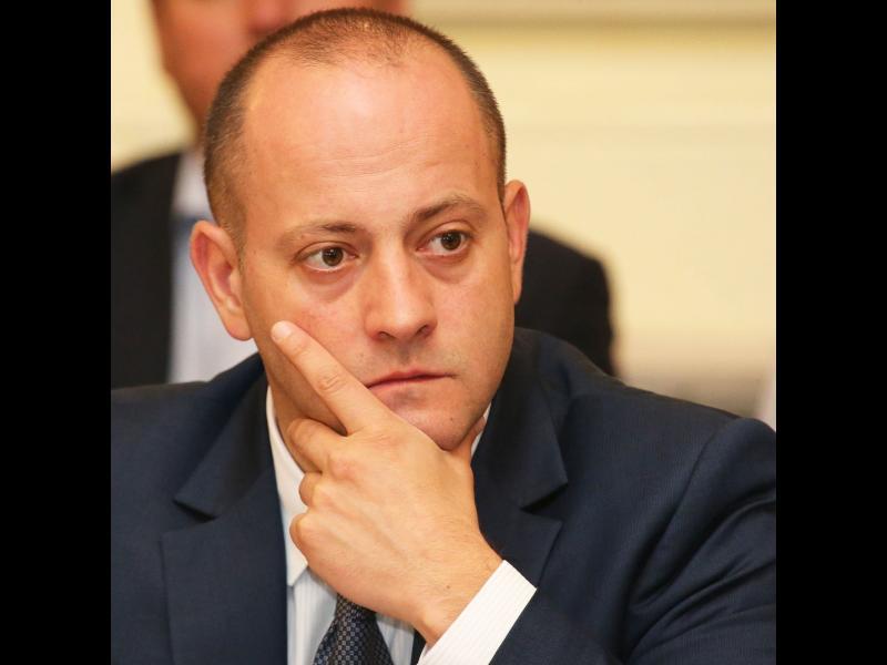 Радан Кънев: Решението на КЗК за ЧЕЗ е политическо, нищо общо с правото