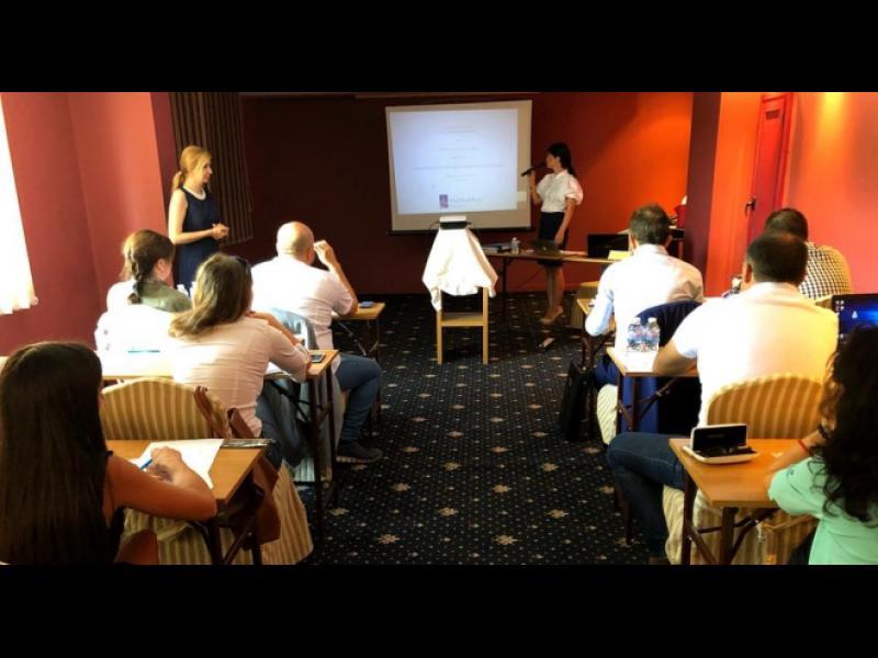 Блокчейн технологиите и правните им аспекти - първи семинар в България