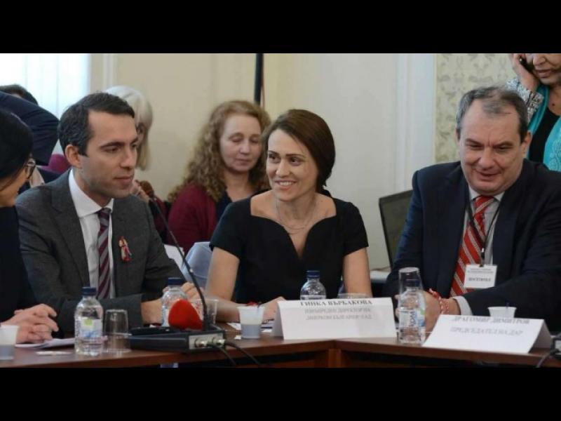 """Комисията за защина на конкуренцията забрани на """"Инерком"""" да придобие бизнеса на ЧЕЗ в България"""