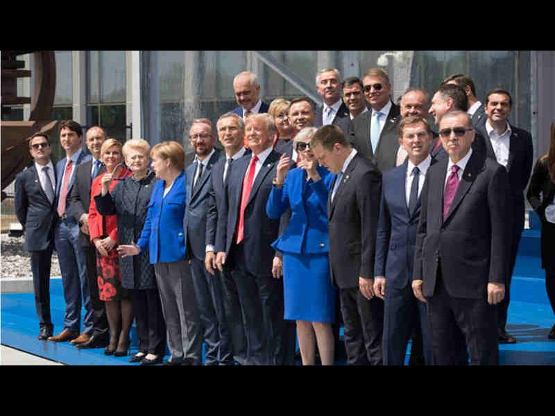 """НАТО казва """"Сбогом!"""" на  съветското оръжие"""