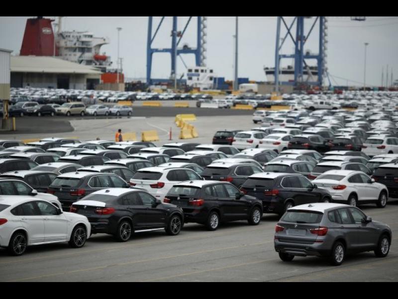 САЩ могат да загубят до 14 млрд. долара от мита върху вноса на европейски коли