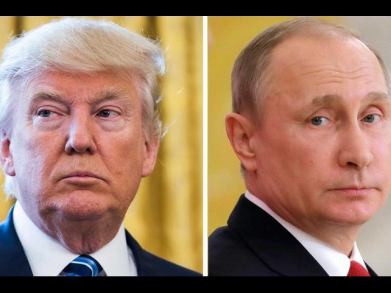 """Срещата в Хелсинки: """"Агентът на КГБ Путин може да се възползва от неопитния Тръмп"""""""
