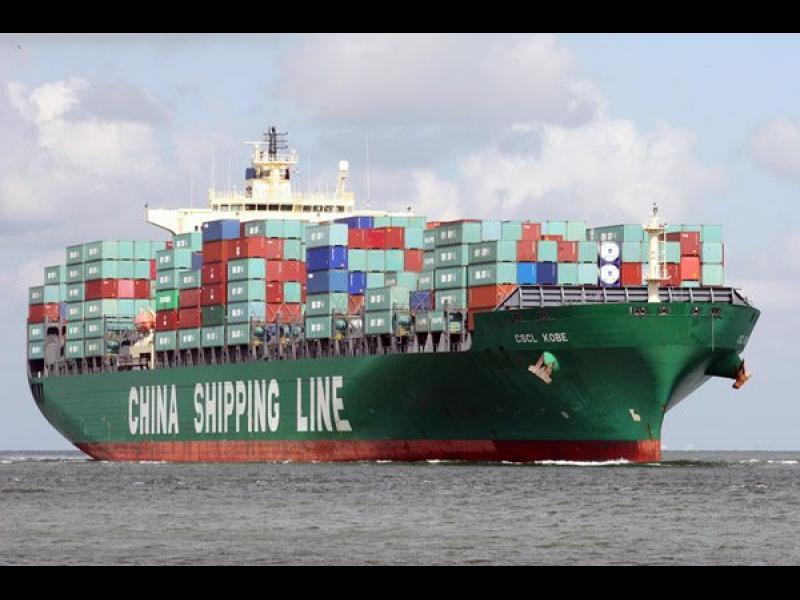 От 6 юли Китай въвежда мита за стоки от САЩ за 34 млрд. долара