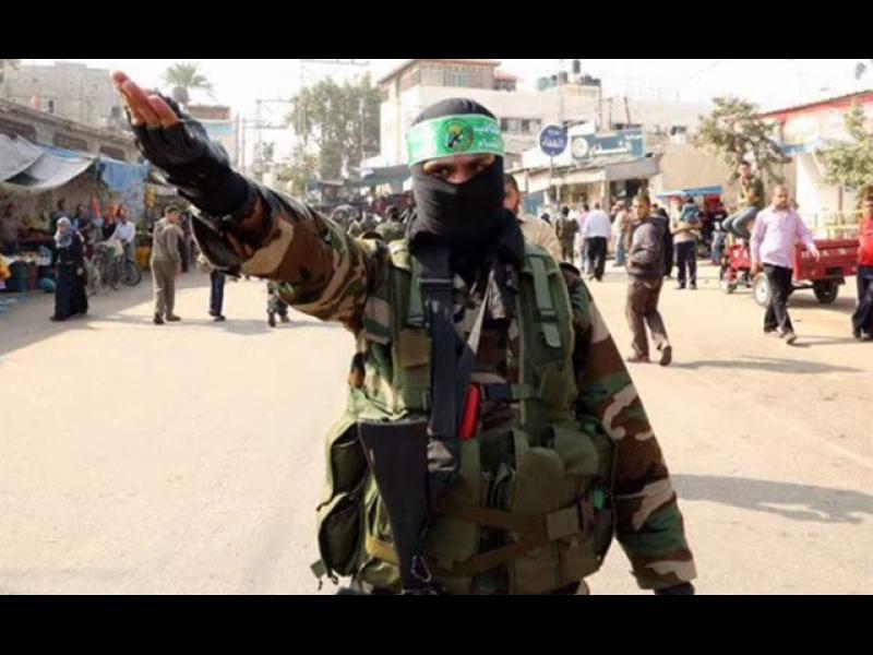 САЩ предлагат огромна финансова помощ на Хамас срещу спиране на атаките над Израел