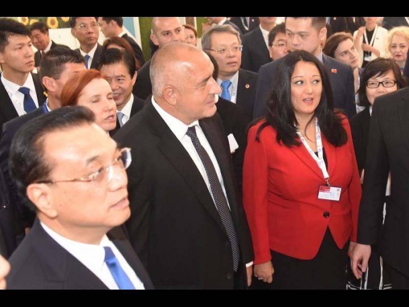 Лиляна Павлова може да оглави Глобалния център за партньорство с Китай - картинка 1