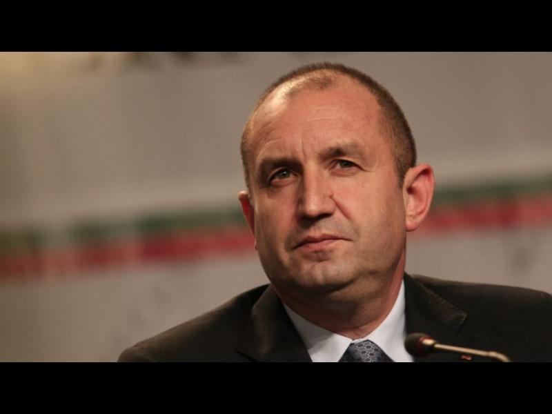 Румен Радев наложи вето и върху промените, затрудняващи достъпа до съдебна защита от властта