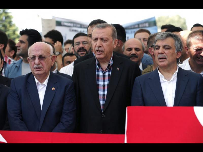 САЩ санкционираха турски министри и спряха предаването на вече купени F-35