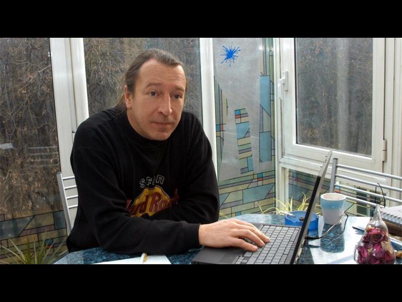 Отиде си басистът на ФСБ Ивайло Крайчовски