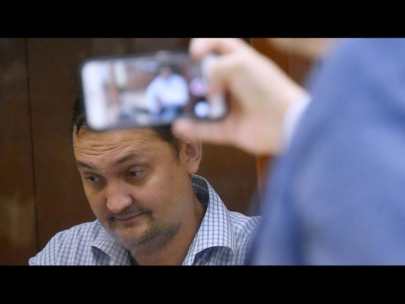 """Арестуваха шефове на """"Роскосмос"""" – търгували секретна информация"""