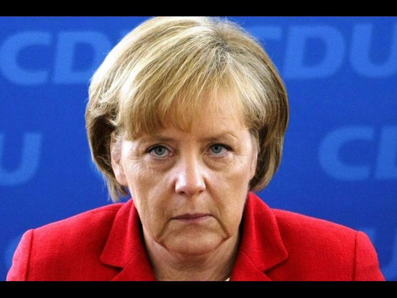 """Коалицията на Меркел с рекордно нисък рейтинг, """"Алтернатива за Германия"""" - с рекордно висок"""