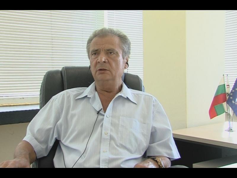 Митьо Очите работел при бившия шеф на Криминална полиция в Бургас - картинка 1