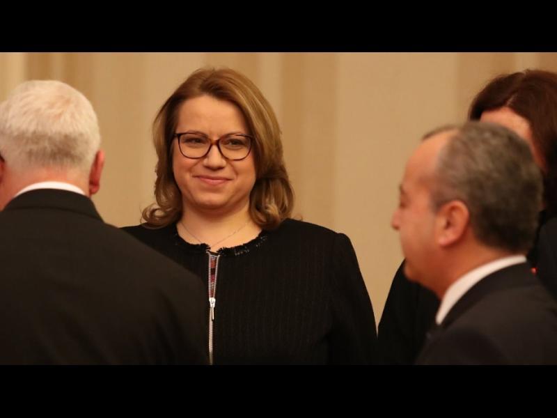 Деница Златева: Това правителство няма да изкара мандата си