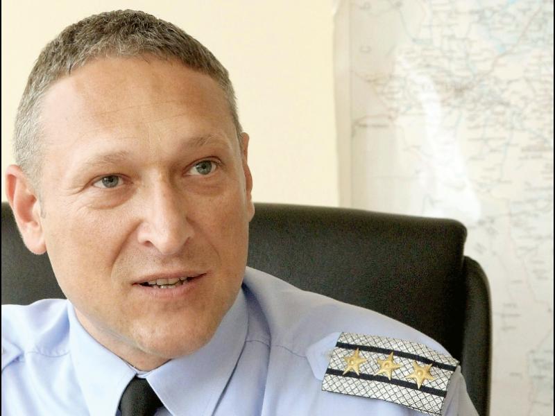 """Досегашният началник на Пътна полиция оглавява агенция """"Автомобилна администрация"""" - картинка 1"""