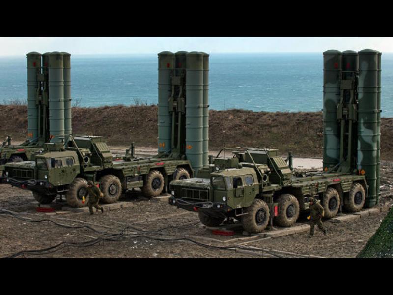 Русия праща военни съветници в Турция