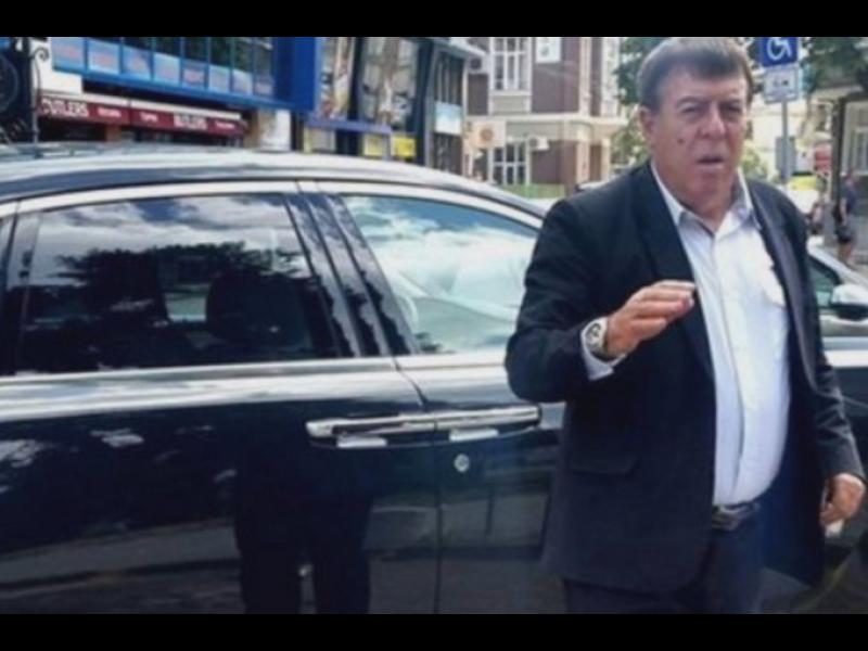 Две обвинения и 50 000 лв. гаранция за Бенчо Бенчев