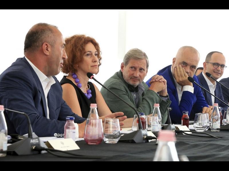 Западните Балкани правят обща икономическа зона