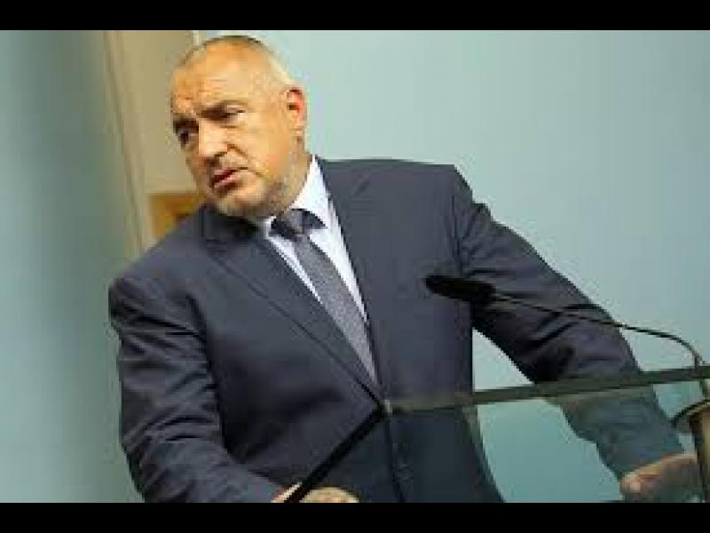 Борисов поиска оставките на трима министри заради катастрофата край Своге