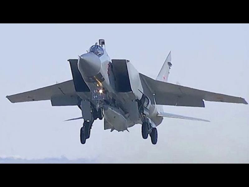Русия обвинява британските ВВС, че предизвикват Москва над Черно море