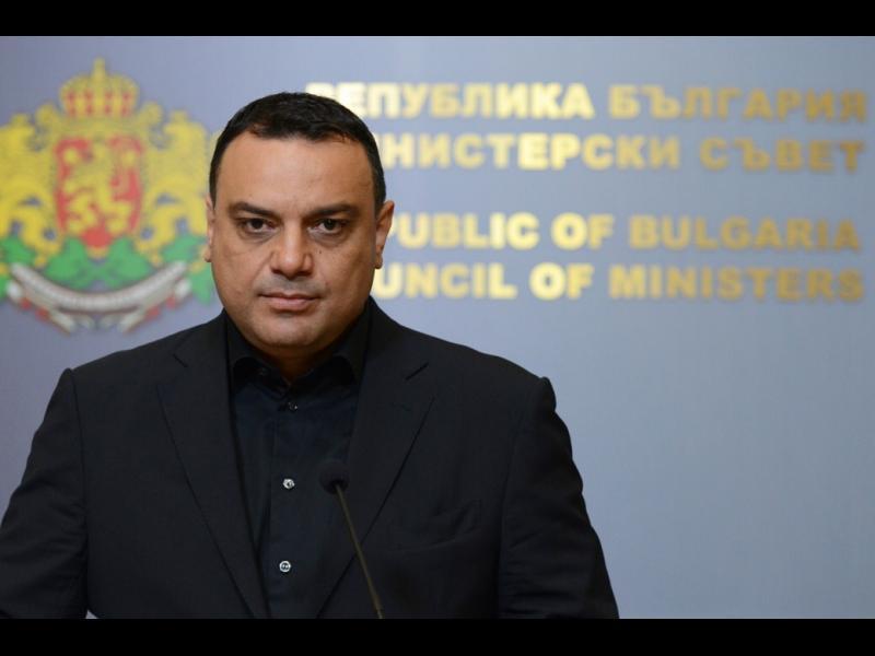 """""""Демократична България"""" поиска оставката на Московски"""