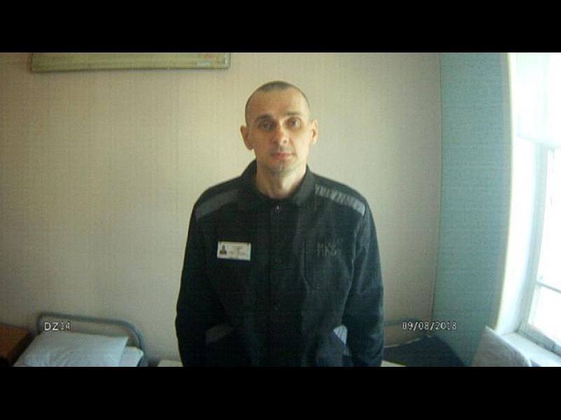 Над 100 световни интелектуалци с апел за освобождаването на Сенцов