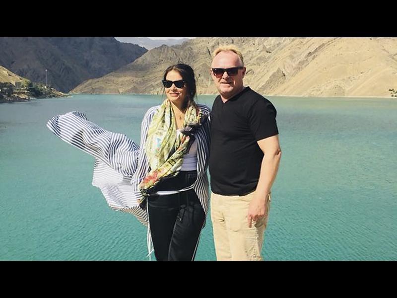 Ваканция в Иран с бивша кралица на красотата коства поста на норвежки министър