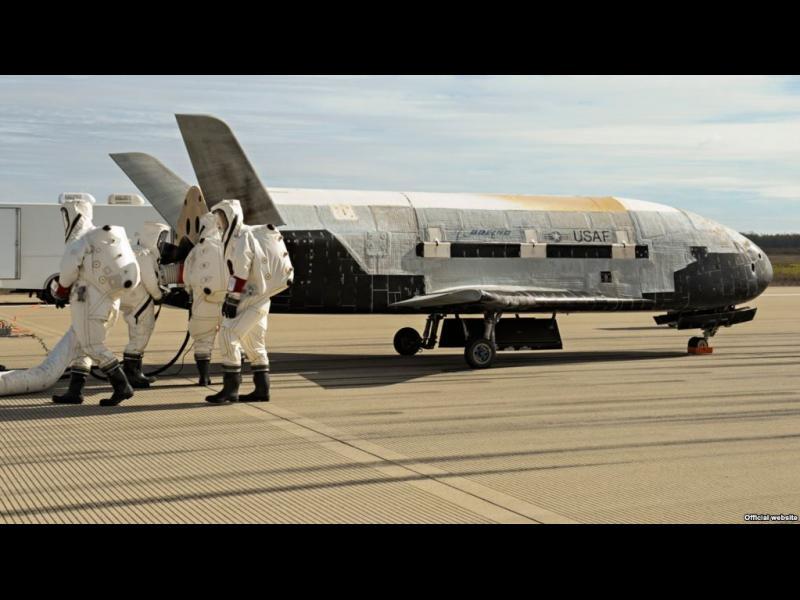Милитаризацията на Космоса е неизбежна. И е започнала отдавна