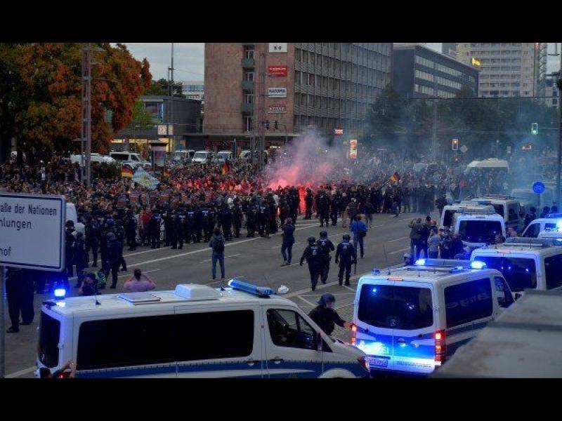 Заподозрян за убийството в Кемниц е търсил убежище в България