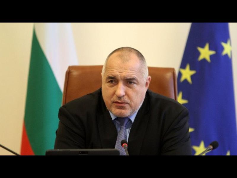 Борисов: Задължили сме следващите поколения? Точно обратното