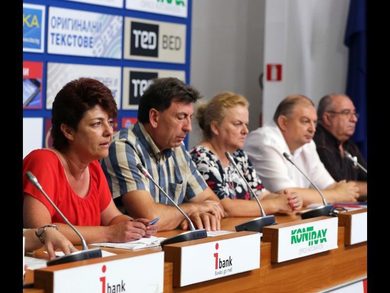 """Гладната стачка в """"Български пощи"""" ескалира - картинка 1"""