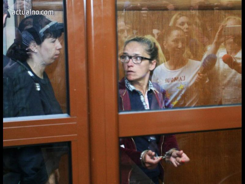 Десислава Иванчева ще съди България в Страсбург