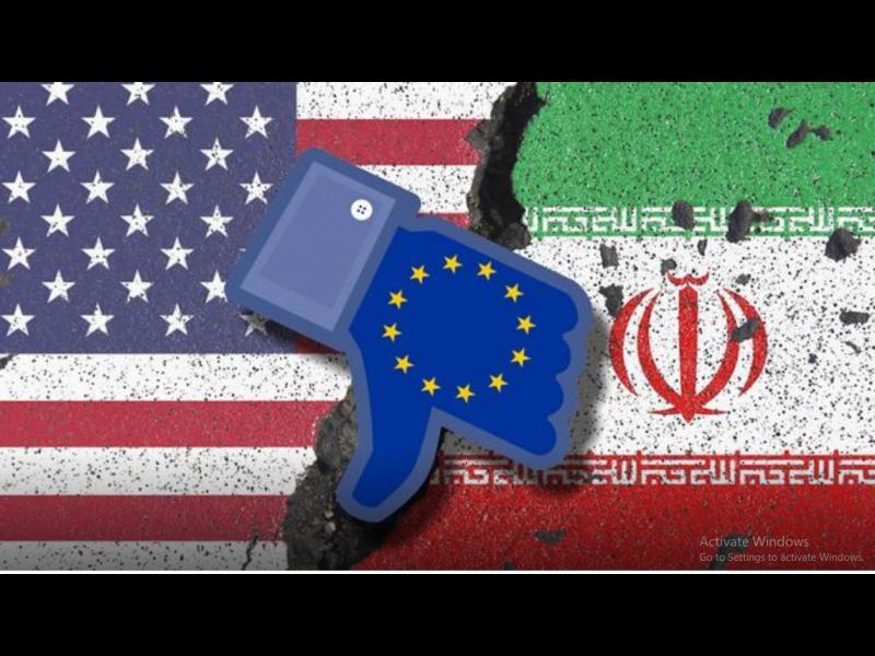 ЕС блокира санкциите на САЩ срещу Иран
