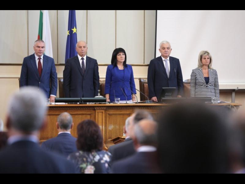 Нов сезон: БСП напуска парламента, тръгва сред хората