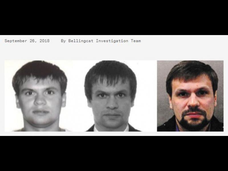 """Полковник от ГРУ на Русия - истинската самоличност на """"туриста"""" от Солсбъри"""