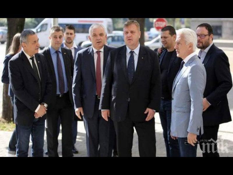 Правителството ще изготви позиция срещу санкциите на ЕС за Унгария