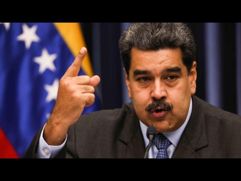 Мадуро: Могат да ме убият, ако отида на сесията на ООН в Ню Йорк