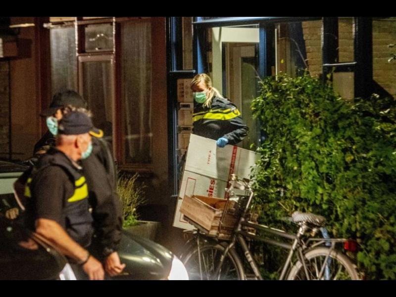 Холандската полиция предотврати голям терористичен атентат