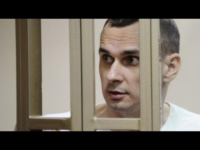 """ЕНП номинира Олег Сенцов за наградата """"Сахаров"""" - картинка 1"""