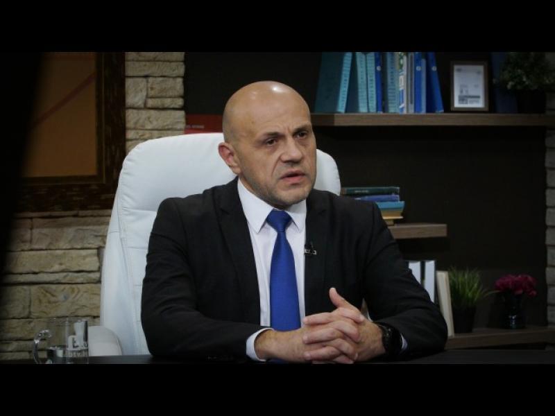 Томислав Дончев: Кабинетът е динамична среда, в него няма гарантирано място