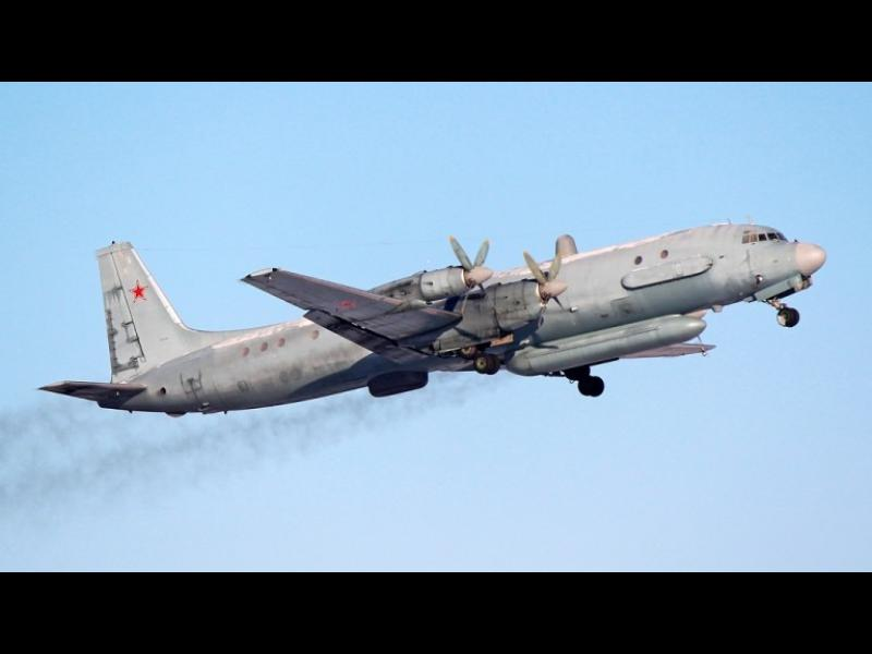 Франция отрече да е замесена в изчезването на руския самолет над Сирия