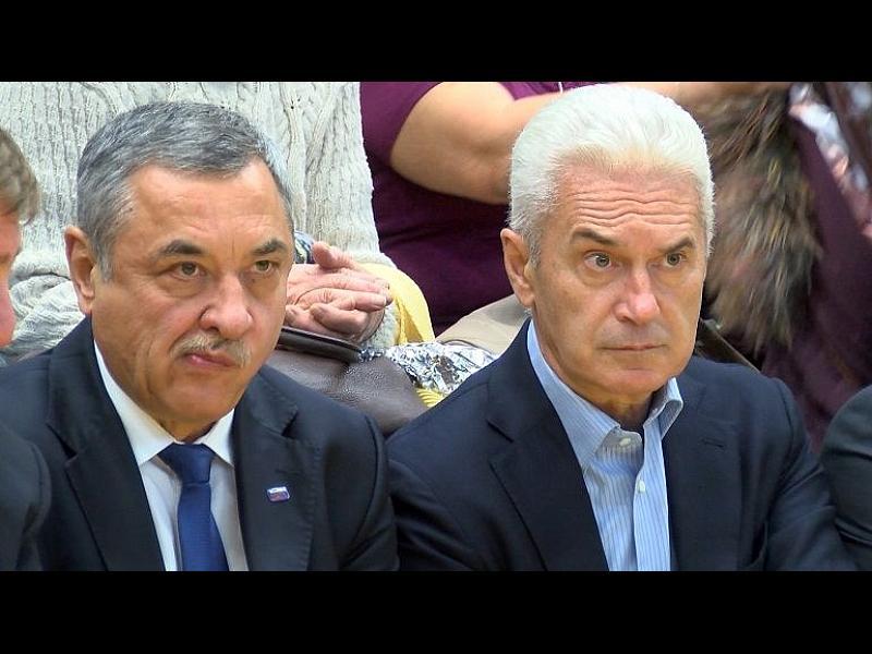 Коалицията обсъжда смени в кабинета