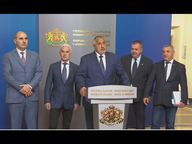 Новите министри: Главният секретар на МВР, депутат и зам.-министър